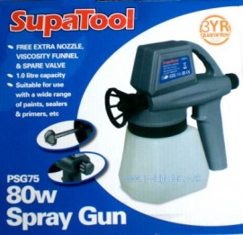 Electric Airless Spray Gun