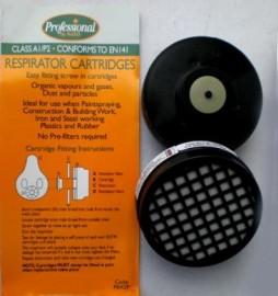 Fume Filter Cartridges