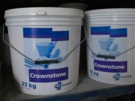 Crownstone Plaster
