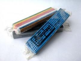 Plasticene (rainbow)