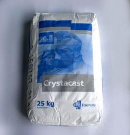 Crystacast Plaster