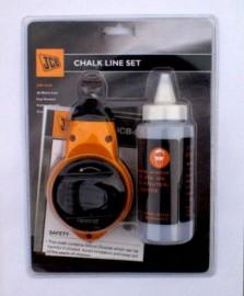 Chalk Line & Chalk