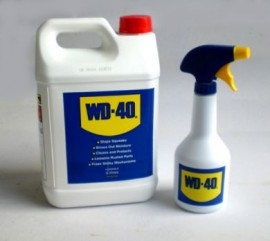 WD-40 5ltr