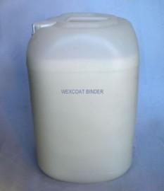 Wexcoat Binder