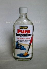 Pure Turpentine