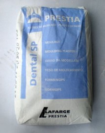Dental SP Plaster