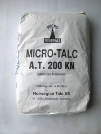 Talc AT200   25Kg