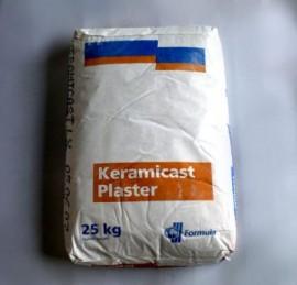 Keramicast Plaster