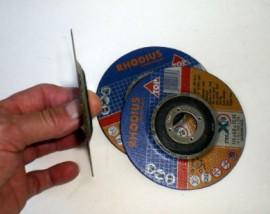 Ultra-thin Cutting Disc XT10