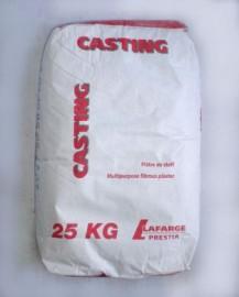 Prestia Casting