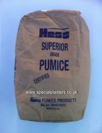 Pumice Powder (fine)