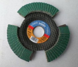 Vision Flap Disc