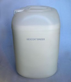 Wexcoat Binder