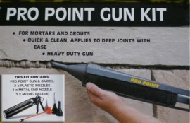 Pointing Gun Kit
