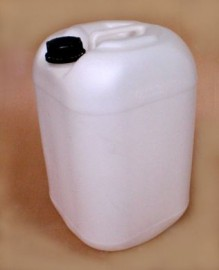 Jerry Can, Plastic 25ltr